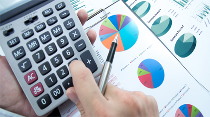 Finance of Lepton Group Business